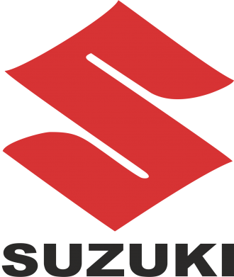 Принт Фляга Suzuki, Фото № 1 - PrintSalon