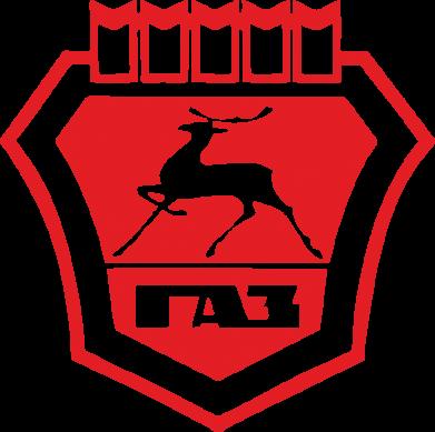 Принт Футболка Поло ГАЗ - PrintSalon