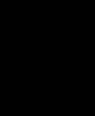 Принт Чашка-хамелеон Symbol horde, Фото № 1 - PrintSalon