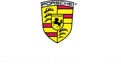 Принт Снепбек Porsche - PrintSalon