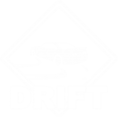 Принт кепка Drift - PrintSalon