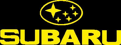 Принт Мужская футболка  с V-образным вырезом Subaru - PrintSalon
