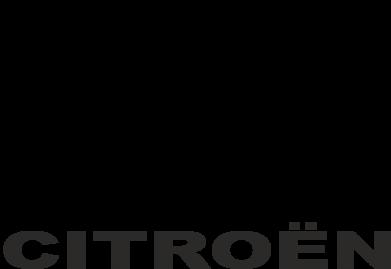 Принт Мужская майка Логотип Citroen - PrintSalon