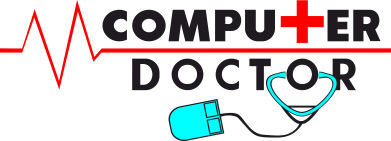 Принт Чашка 320ml Computer Doctor, Фото № 1 - PrintSalon