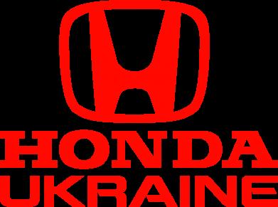 Принт Шапка Honda Ukraine, Фото № 1 - PrintSalon