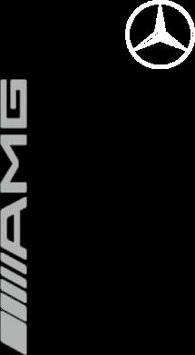Принт Чоловіча футболка Mercedes AMG, Фото № 1 - PrintSalon