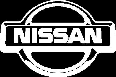 Принт Женские шорты Nissan Logo, Фото № 1 - PrintSalon