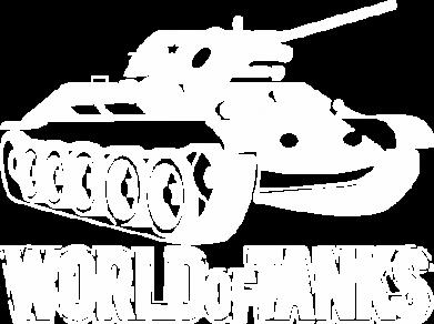 Принт Чоловічі шорти World Of Tanks Game, Фото № 1 - PrintSalon