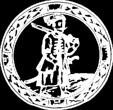Принт Штаны Козак з мушкетом - PrintSalon