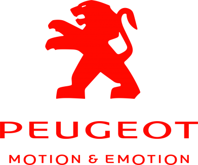 Принт Чашка-хамелеон PEUGEOT, Фото № 1 - PrintSalon