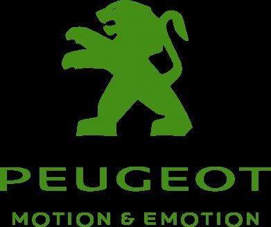 Принт Подушка PEUGEOT, Фото № 1 - PrintSalon