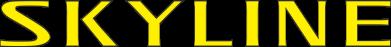 Принт Жіночі шорти Skyline, Фото № 1 - PrintSalon