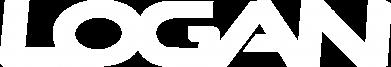 Принт Женская футболка с V-образным вырезом LOGAN, Фото № 1 - PrintSalon