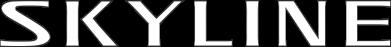 Принт Жіноча футболка з V-подібним вирізом Skyline, Фото № 1 - PrintSalon