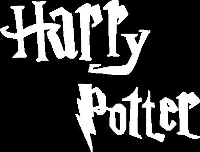 Принт Дитяче худі Harry Potter logo, Фото № 1 - PrintSalon