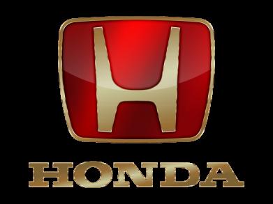 Принт Футболка Gold Honda - PrintSalon