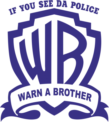 Принт Чашка с ложкой Warn A brother, Фото № 1 - PrintSalon
