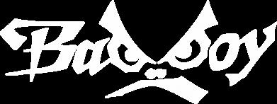 Принт Дитяча футболка Bad Boy Logo, Фото № 1 - PrintSalon