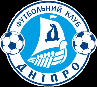Принт Тельняшка с длинным рукавом ФК Днепр - PrintSalon