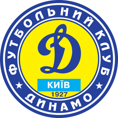 Принт Дитяча футболка Динамо Київ, Фото № 1 - PrintSalon