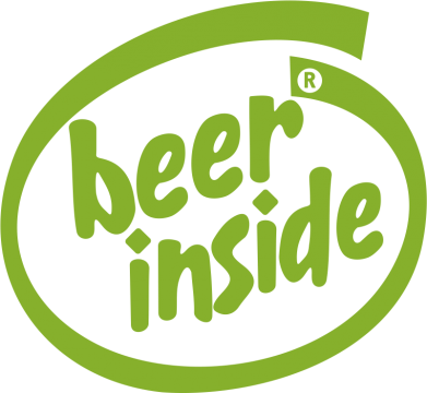 Принт Cвитшот Beer Inside - PrintSalon