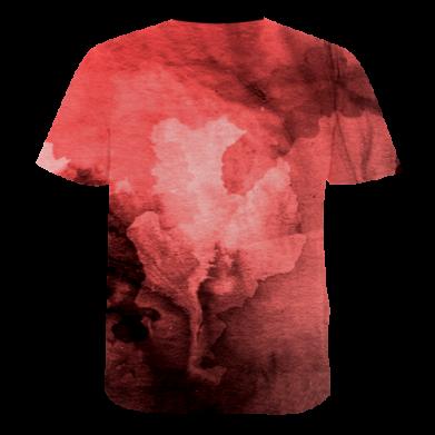Принт Чоловіча футболка 3D Че Гевара, Фото № 1 - PrintSalon