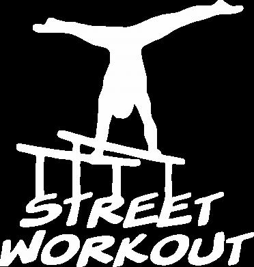 Принт Дитяча футболка Street workout, Фото № 1 - PrintSalon
