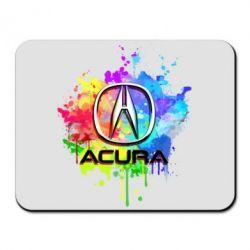 Коврик для мыши Acura Art