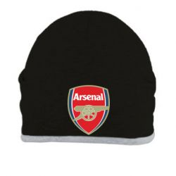 Шапка Arsenal - PrintSalon