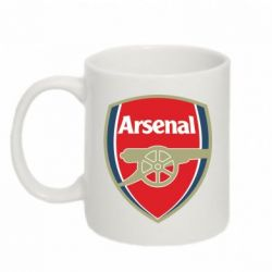 Кружка 320ml Arsenal - PrintSalon