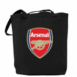 Сумка Arsenal - PrintSalon
