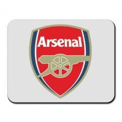 Коврик для мыши Arsenal - PrintSalon