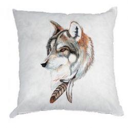 Подушка Art Wolf