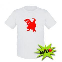 Детская футболка Atilla han - PrintSalon
