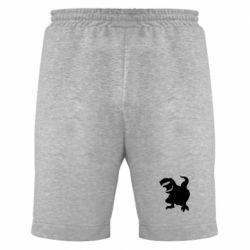 Мужские шорты Atilla han - PrintSalon