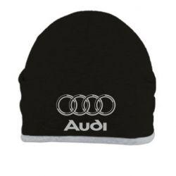 Шапка Audi Big