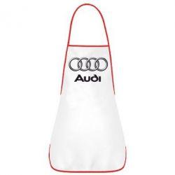 Фартук Audi Small