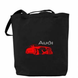 Сумка Audi Turbo