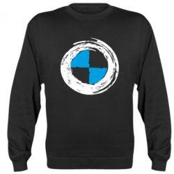 Реглан BMW Graffity