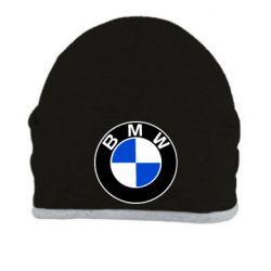 Шапка BMW - PrintSalon