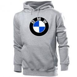 Толстовка BMW - PrintSalon