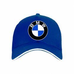 кепка BMW - PrintSalon