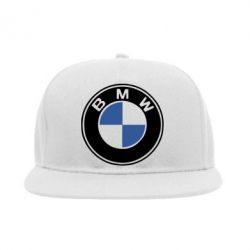 Снепбек BMW - PrintSalon