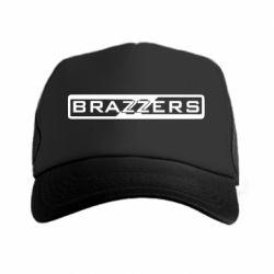 Кепка-тракер Brazzers Logo