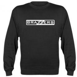 Реглан Brazzers Logo