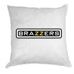 Подушка Brazzers - PrintSalon
