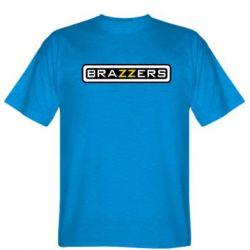 Мужская футболка Brazzers - PrintSalon
