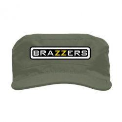 Кепка милитари Brazzers - PrintSalon