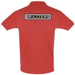 Футболка Поло Brazzers - PrintSalon
