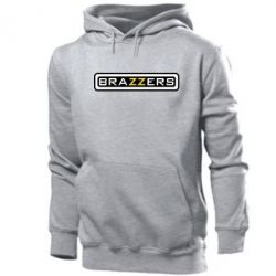 Мужская толстовка Brazzers - PrintSalon